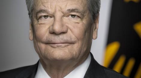 Rede Joachim Gaucks zur Erinnerung an sowjetische Kriegsgefangene