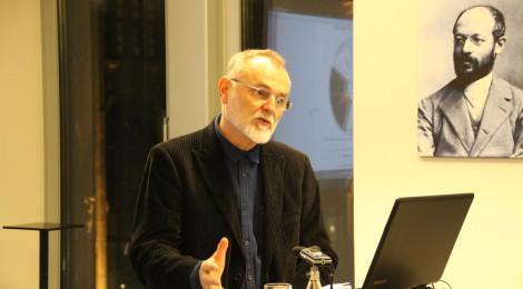 Prof. Milan Ristović
