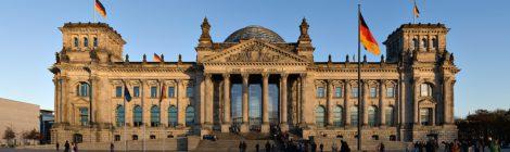 Endlich: Bundestag beschließt Einrichtung einer Erinnerungsstätte